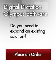 Olympus Software
