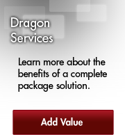 Dragon Value Added