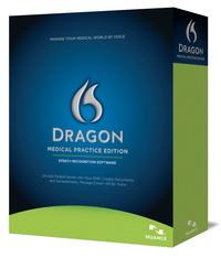 Dragon® Medical Practice Edition V11