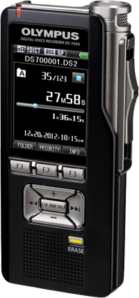 Olympus-DS-7000
