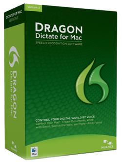 Dragon Dictate 3 Mac Download