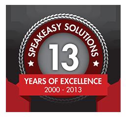 Speakeasy Solutions