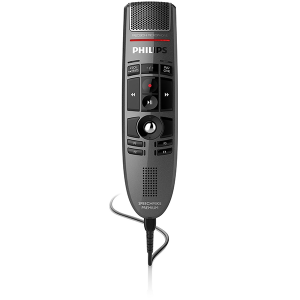 Philips SpeechMike Premium USB LFH3500