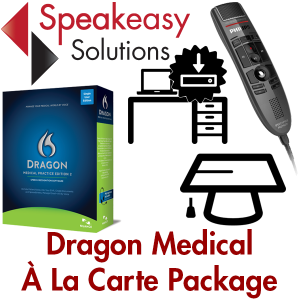 SeS Dragon A La Carte Solution