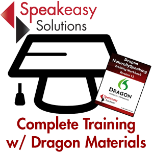 SeS Dragon Training Complete with Materials