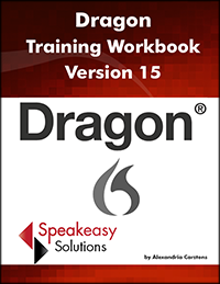 Dragon training workbook version 15