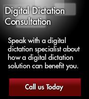 Digital Dictation Consultation