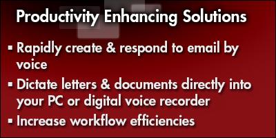 Productivity Enhancing Solutions