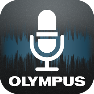 Olympus Dictation Delivery Service (ODDS) for smartphones