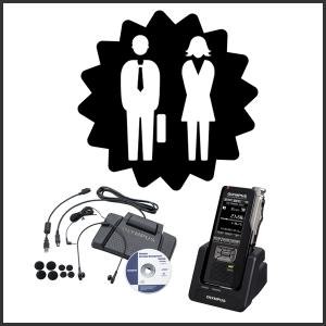 Digital Voice Dictation & Transcription Services