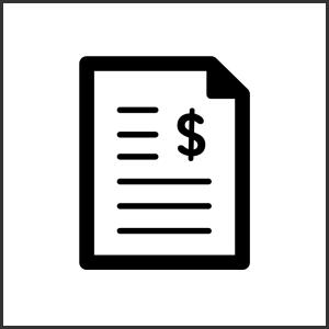 Pay Invoice or Estimate