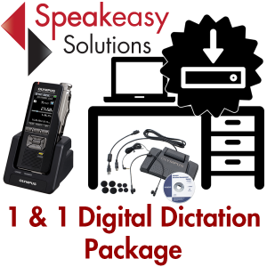 SeS Digital Package 1 and 1