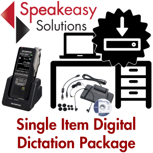 SeS Digital Package Single