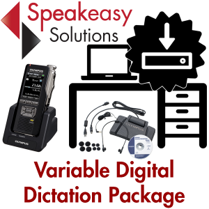 SeS Digital Package Variable
