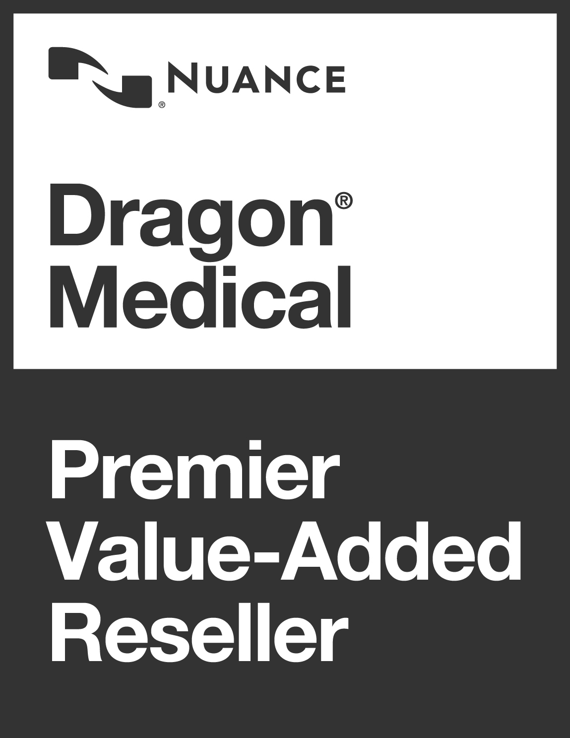 Dragon Premier Certified Partner