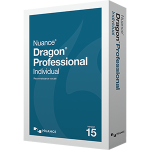 Dragon Professional Individual V15 French
